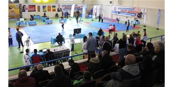 19. Balkan Tekvando Şampiyonası Başladı