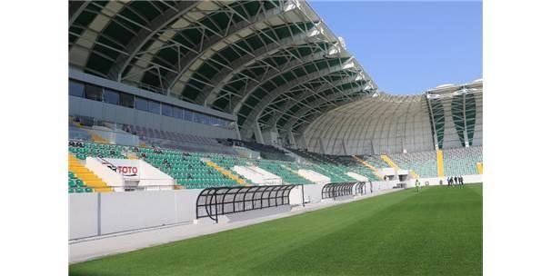 Akhisarspor, İkinci Devre Maçlarını Akhisar'da Oynayacak