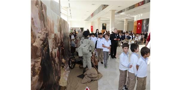 Manavgat Belediyesi'nden 10 Kasım Etkinlikleri