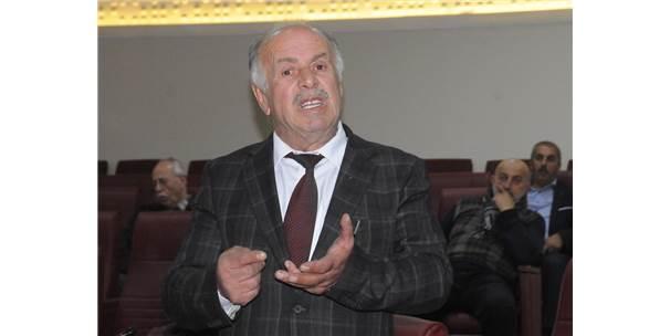 Yalova'da Belediye Meclis Üyesinin Darp Edildiği İddiası