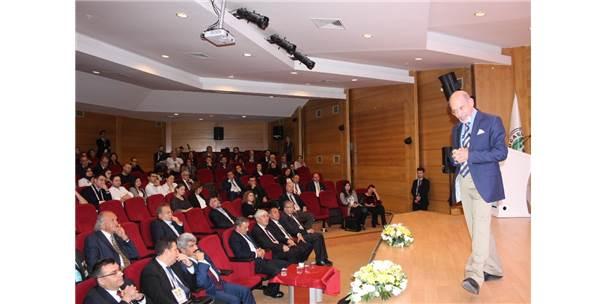 9. Cerrahi Araştırma Kongresi Başladı