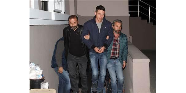 Fethiye'de Cinayet Zanlıları Tutuklandı