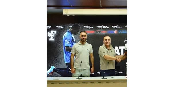 Malatyaspor Usa'nın Yeni Teknik Direktörü Bülent Akın Oldu
