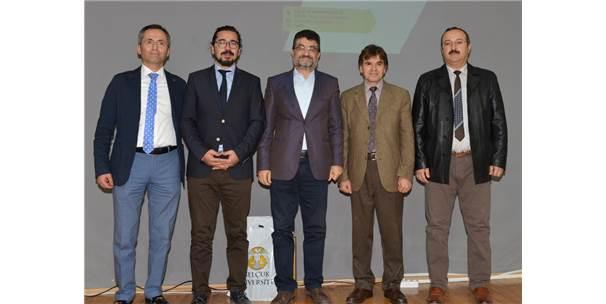 Selçuk'ta,Türkiye'de Bilim Akademisi Geleneği Anlatıldı