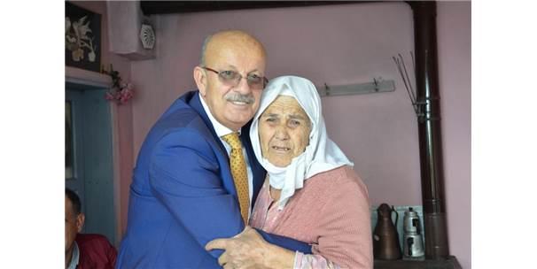 Zeynep Nine Erdoğan'ın Misafiri Olacak