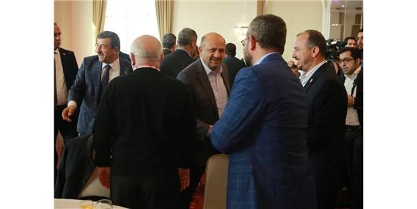 Başbakan Yardımcısı Işık: Her tarafta provokatörler iş başında