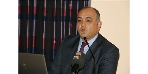 Dsi'den Kahramanmaraş'a 6 Buçuk Milyar Liralık Yatırım