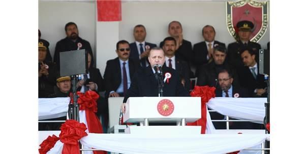 Cumhurbaşkanı Erdoğan'dan Mısır'daki Katliama Sert Tepki: