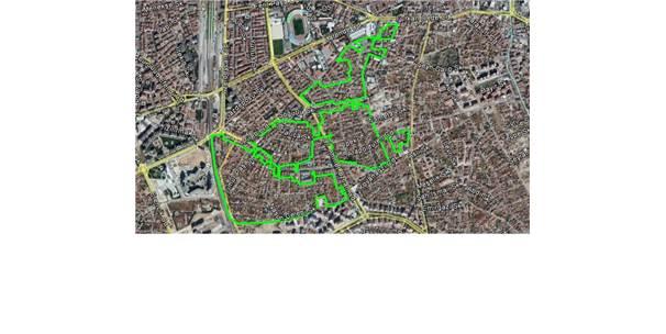 Meram'da 18. Madde Uygulamaları Hız Kazandı