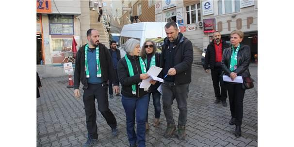 Artvin'in Doğası İçin Türkiye Genelinde İmza Kampanyası Başlatıldı