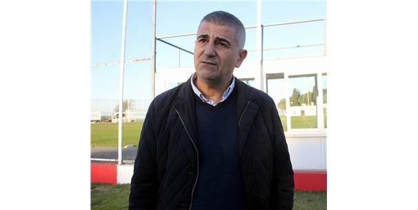 """Coşkun Zeren: """"Samsunspor 2. Yarıda Çok Farklı Bir Noktaya Gelecek"""""""