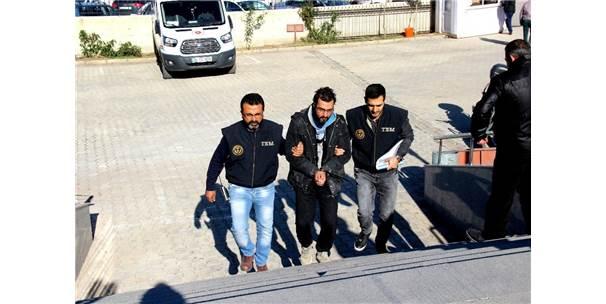 Deaş'ın Mali İşler Sorumlusu Hatay'da Yakalandı