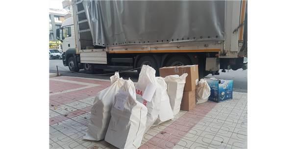 Ankara Merkezli Naylon Fatura Operasyonu
