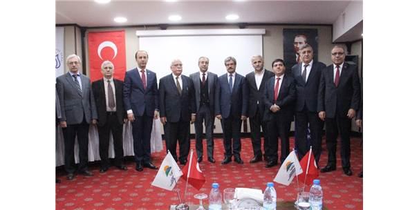Türk Dünyası Vakfı Medeniyetler Beşiği Mezopotamya Sempozyumu
