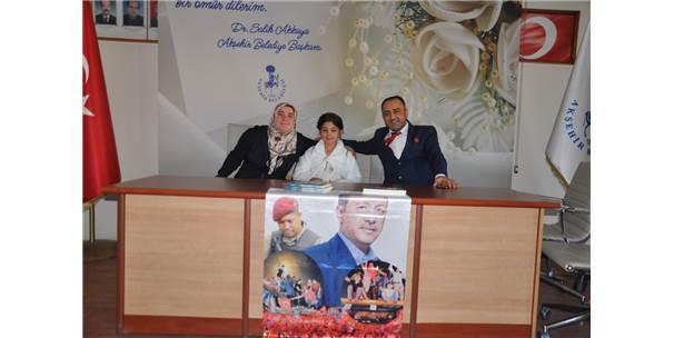 15 Temmuz Gazisi 10 Yıl Sonra Eski Eşi İle Evlendi
