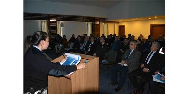 Ortaca'da Kış Güvenlik Tedbirleri Toplantısı