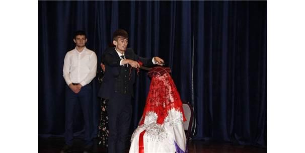 Saü, Ahıskalılar Kültürünü Tanıttı