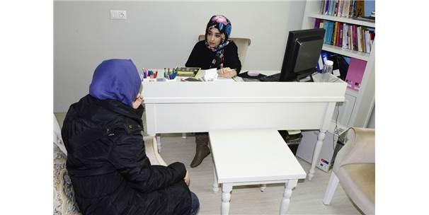 Meram'da Ailelere Psikolojik Destek
