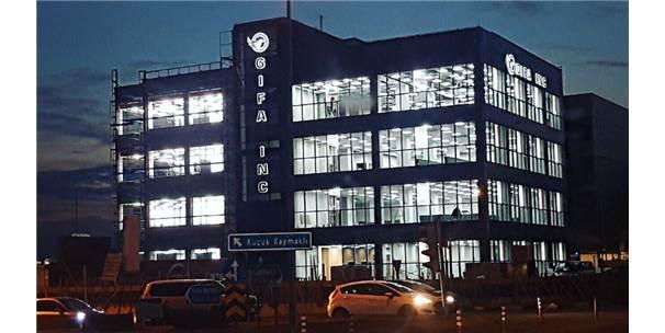Kıbrıslı Şirket Abd Borsasında