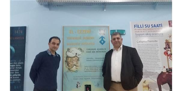 Aksaray'da ''Girişimcilik Ve Markalaşmak'' Konferansı