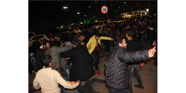 Sivas'ta Yeni Yıl Coşkusu