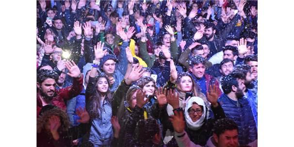 Bodrum Ve Marmaris'te Yeni Yıl Kutlaması