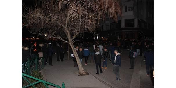Eskişehir'de Yılbaşı Coşkusu