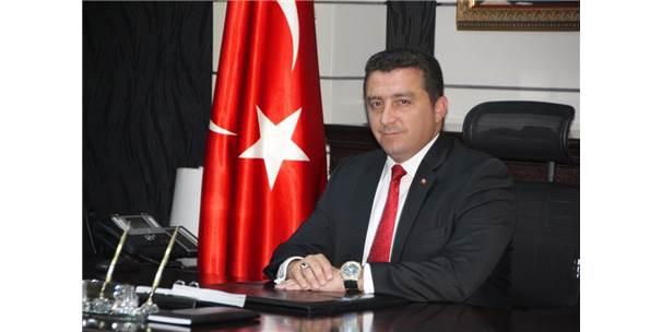 Bozüyük Belediye Başkanı Fatih Bakıcı'nın Mekke'nin Fetih Yıl Dönümü Mesajı