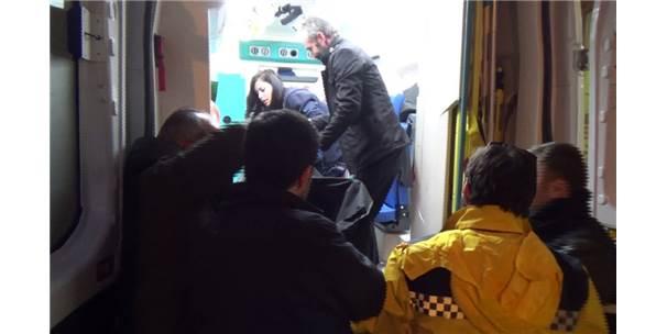 Erzurum'da Bir Kişi Otel Odasında Ölü Bulundu