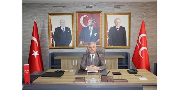 Demirtürk, Başkan Uysal İle Telefonda Görüştü