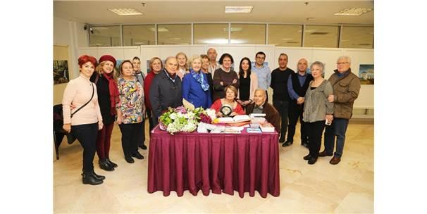 Maltepe'de 2018 Yılı Kültür Sanat Etkinlikleri Resim Sergisiyle Başladı