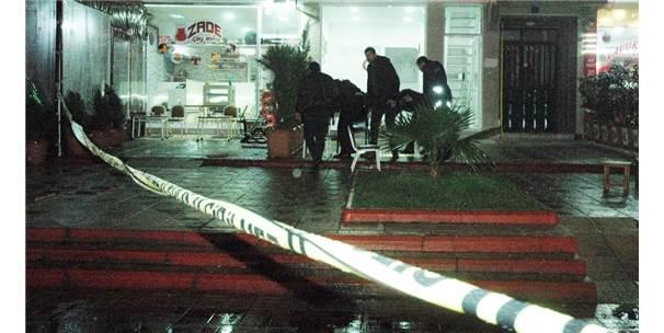 Kahramanmaraş'ta İş Yerine Silahlı Saldırı: 2 Gözaltı