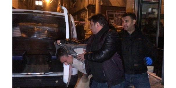 Uyuşturucu Operasyonunda Polise Ateş Açıldı: 1 Polis Yaralı