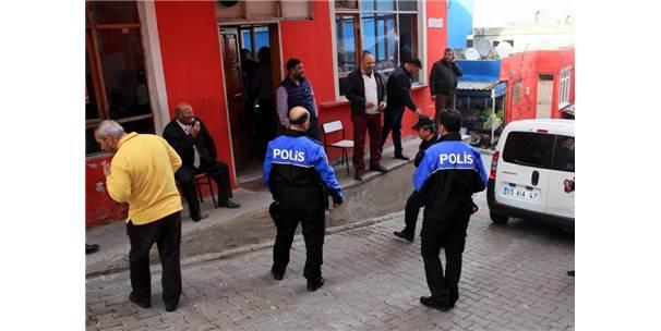 Polisler Soba Zehirlenmeleri İçin Harekete Geçti