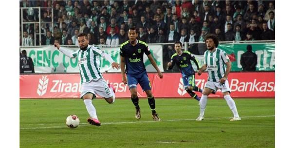 Fenerbahçe, Giresunspor İle Eşleşti