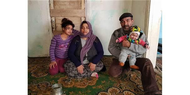 Edremit'teki Aile Dramı Yürek Burkuyor