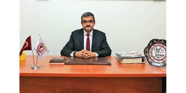 Doktor Seyit Karaca'dan 4 Şubat Dünya Kanser Günü Mesajı