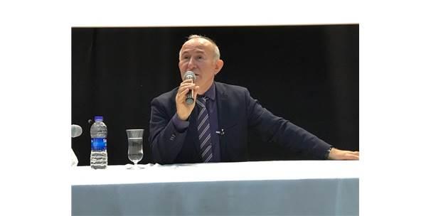 Abdülhamid Han İzmir'de Anıldı