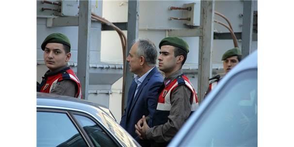 Kapatılan Canik Başarı Üniversitesi Rektörü'ne Fetö'den 8 Yıl 9 Ay Hapis