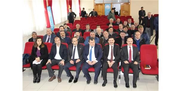 Çankırı Çeltik Üretiminde Türkiye'de 10'Uncu Sırada