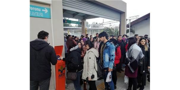 İzmir 'Artı Para' Sistemine Geçti