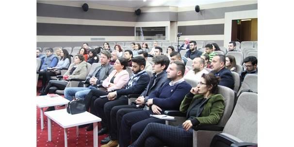 Çerkezköy Tso'dan 'Endüstri 4.0' Semineri