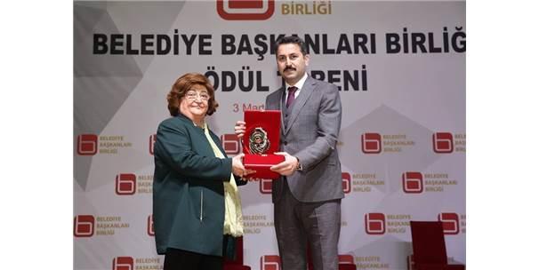 """""""Kanal Tokat"""" Projesine Juri Özel Ödülü"""