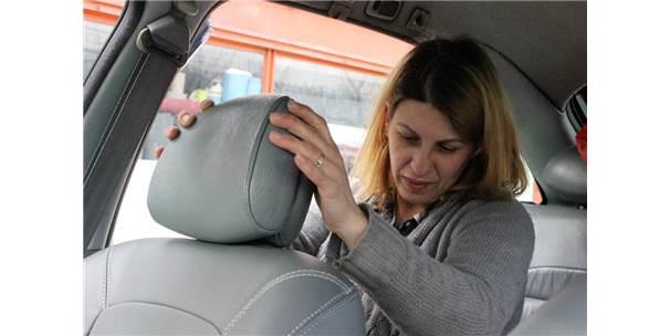 (Özel Haber) Erkeklerin Otomobiline Kadın Eli Değdi...