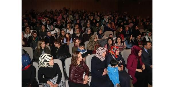 İpekyolu Belediyesinden 'Kadınlar Günü' Programı