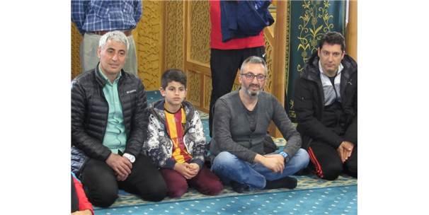 Elaziz Belediyespor, Genç Hafızlarla Bir Araya Geldi