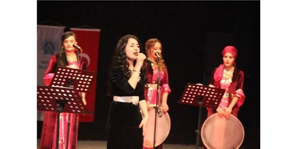 Hakkari'de 'Kadınlar Günü' Etkinliği