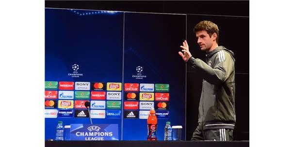 """Thomas Müller: """"İlk Maçtaki Ciddiyetimizi Korumalıyız"""""""