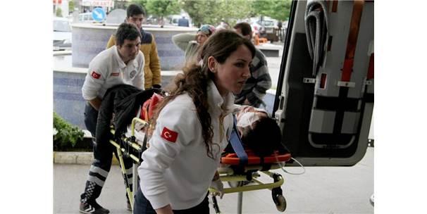 Fethiye'de Yamaç Paraşütü Kazası: 2 Yaralı