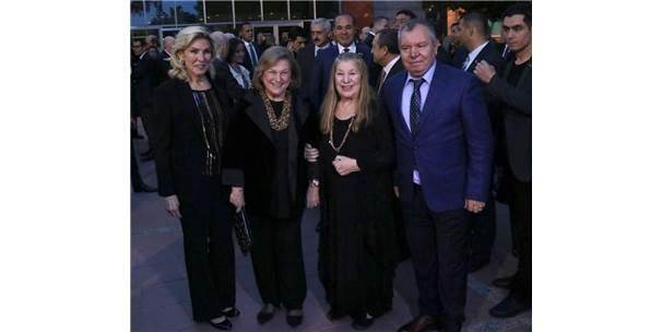 20. Devlet Tiyatroları-Sabancı Uluslararası Adana Tiyatro Festivali Başladı